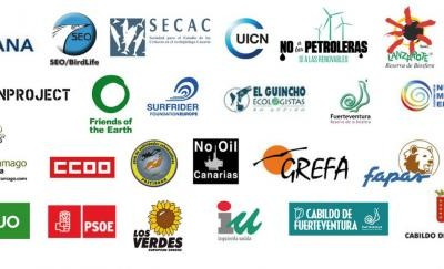 No Oil Canarias