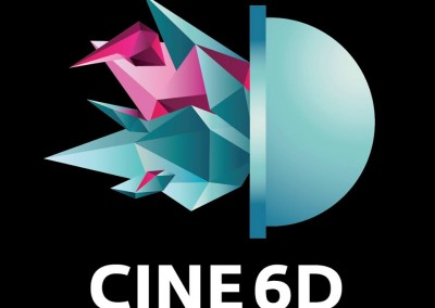 Cine 6D