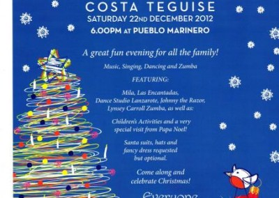 Costa Teguise Concert