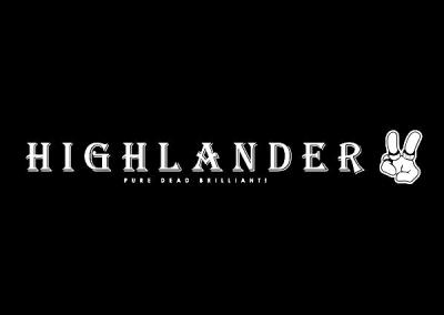 Highlander Too