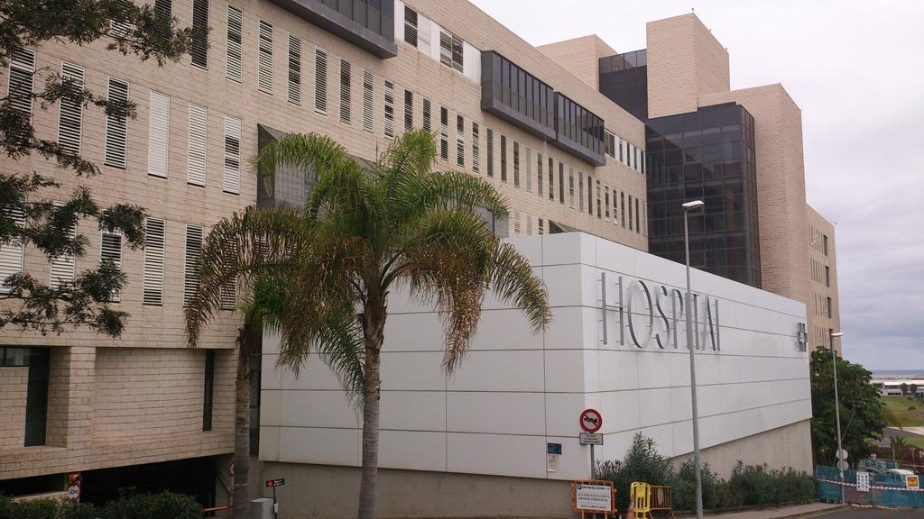 Accompanied Hospital Visits