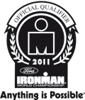 Ironman qualifier