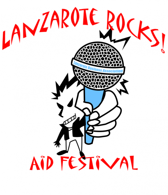 Lanzarote Rocks – thanks to our sponsors and volunteers