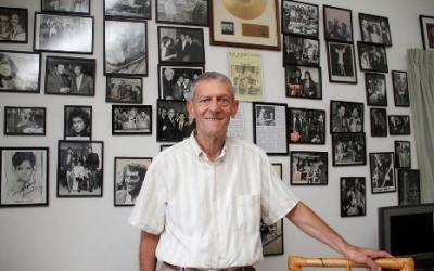 Larry Yaskiel Lanzarote