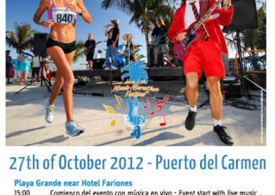 Music Marathon 2012