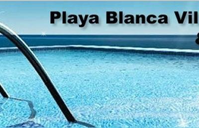 Playa Blanca Villa Management and Pool Services