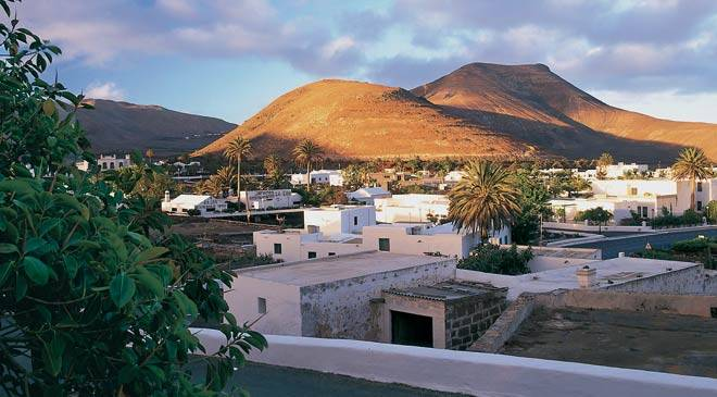 Lanzarote: A small island but with so much to offer
