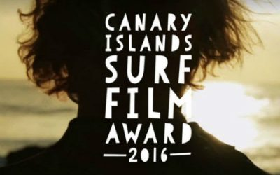 Have you entered the Canary Islands Surf Film Award 2016 competition to win €50,000 yet?