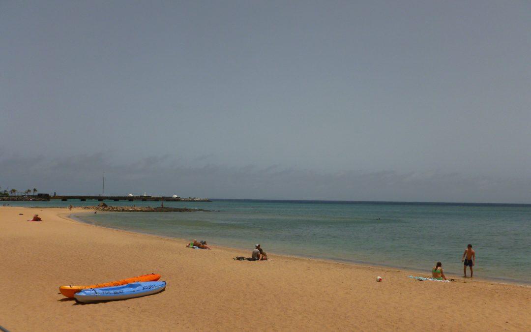 Visit Lanzarote – Arrecife