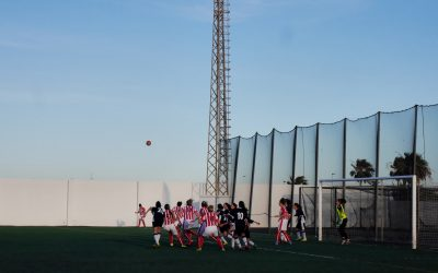 Fantastic promotion for female football as Stoke City Ladies FC play in Lanzarote