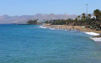 Visit Lanzarote – Puerto del Carmen