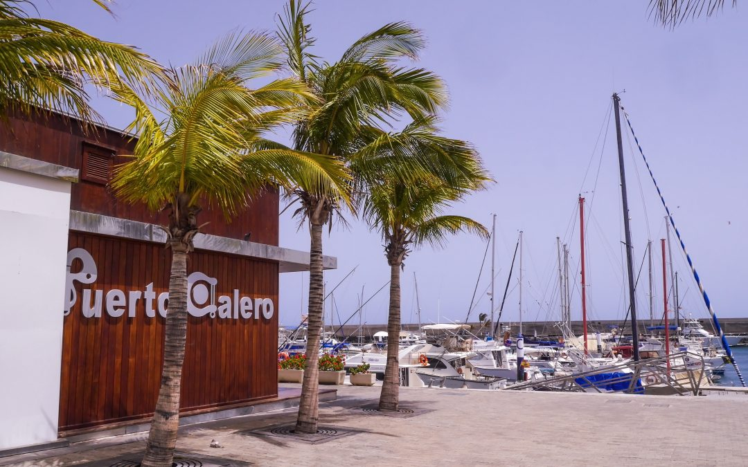 Why you will love life in Puerto Calero