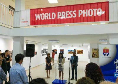 World Press Photo 2016 launch A