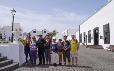 """Historical Teguise"" free guided walk every Wednesday"
