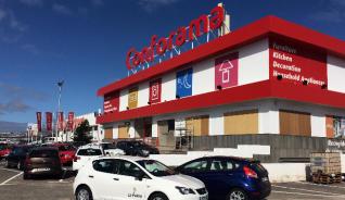 Lanzarote Shopping