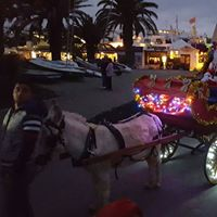 Costa Teguise Christmas Parade 2016