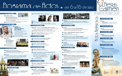 Events in Teguise