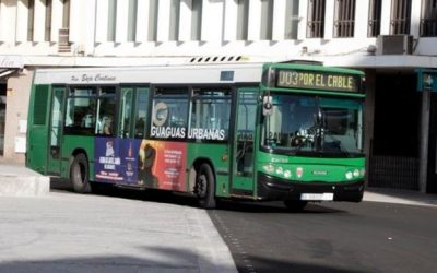 Arrecife offers public transportation rates for seniors