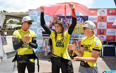 European Windsurf Championship