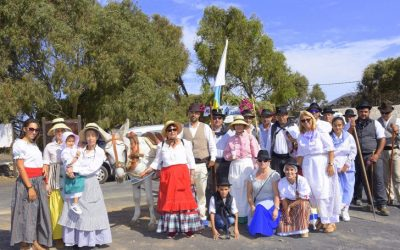 Annual Pilgrimage
