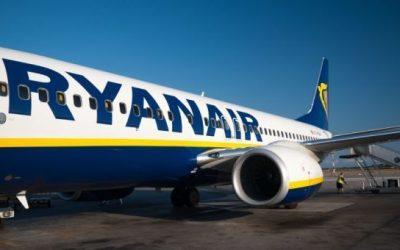 Ryan Air Cancellations