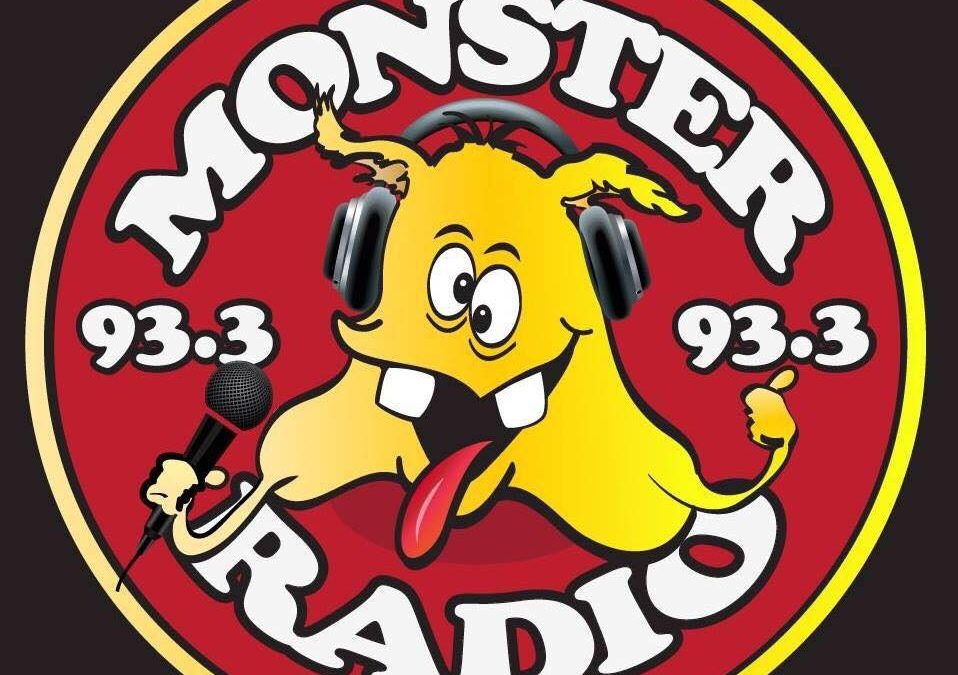 Monster Radio Q&A
