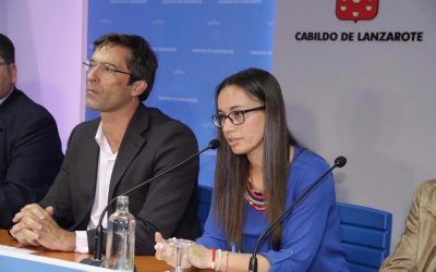 The Cabildo invests 650,000 euros in sports grants