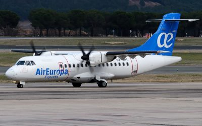 "Air Europa Canarias ""disappoints"" Lanzarote"