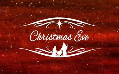 Christmas Eve Greetings