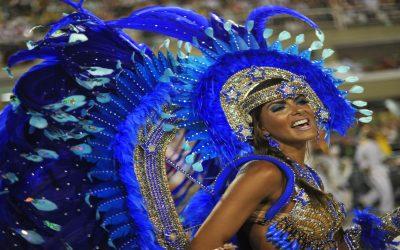Carnival Dates 2018