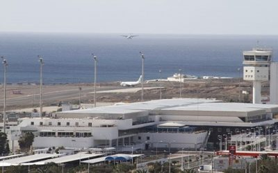 Aena will invest 42 million in assistance to People with Reduced Mobility in the Canary Islands