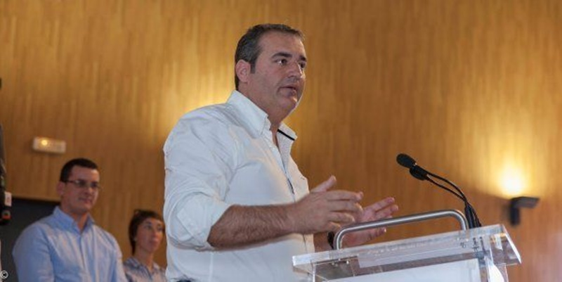 The PSOE of Tías proposes an immediate action to improve rural roads