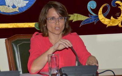 Arrecife confirms the good health of the municipal accounts