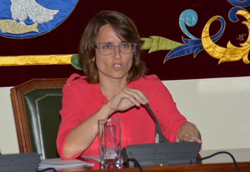 Arrecife confirms the good health of the municipal accounts