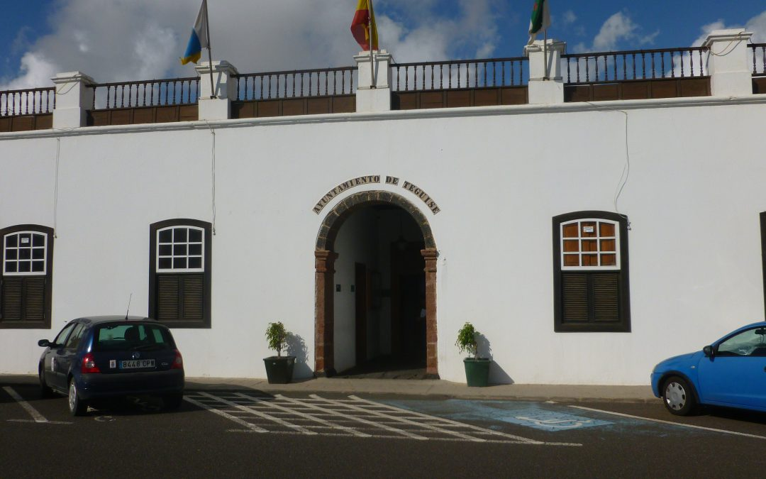 Teguise Ayuntamiento Assistance