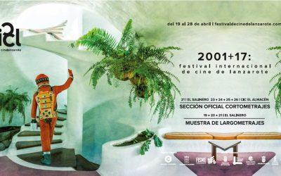18th Lanzarote International Film Festival