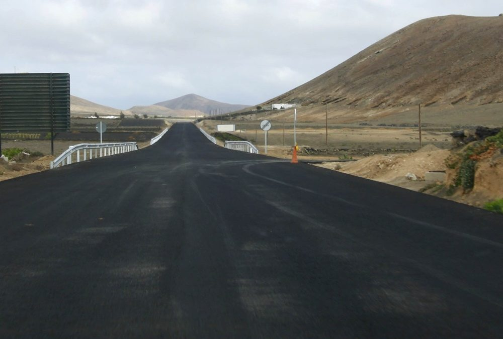 The Cabildo starts in April with the resurfacing of several roads
