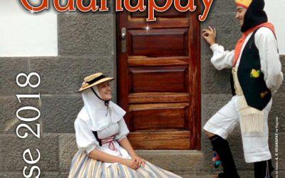 Teguise announces the XXIV Concurso de Coplas Canarias GuanapayTT