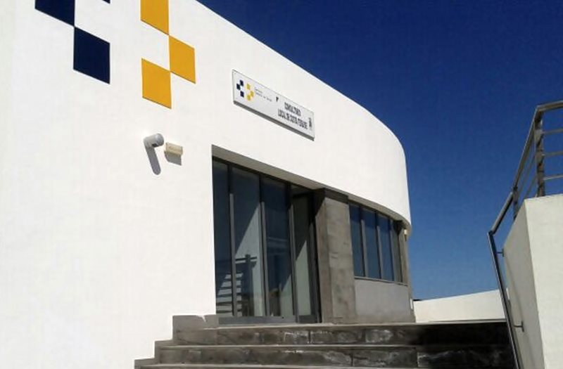 New Health Clinic for Costa Teguise