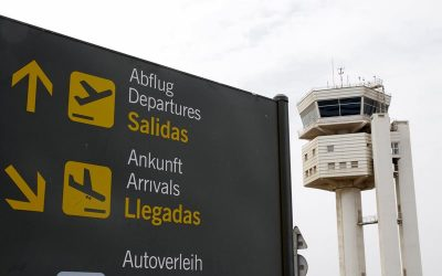 Two new routes will connect Santander and Zaragoza with Lanzarote