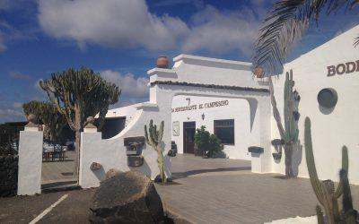 Volcaland Restaurante El Campesino