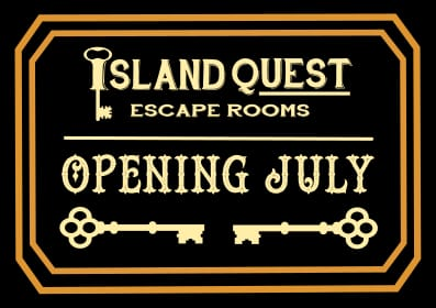 The Island Quest Escape Rooms in Playa Blanca