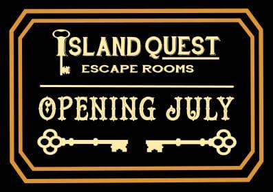Island Quest Escape Rooms