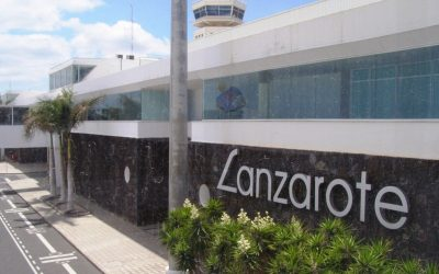 A new airport in Lanzarote?