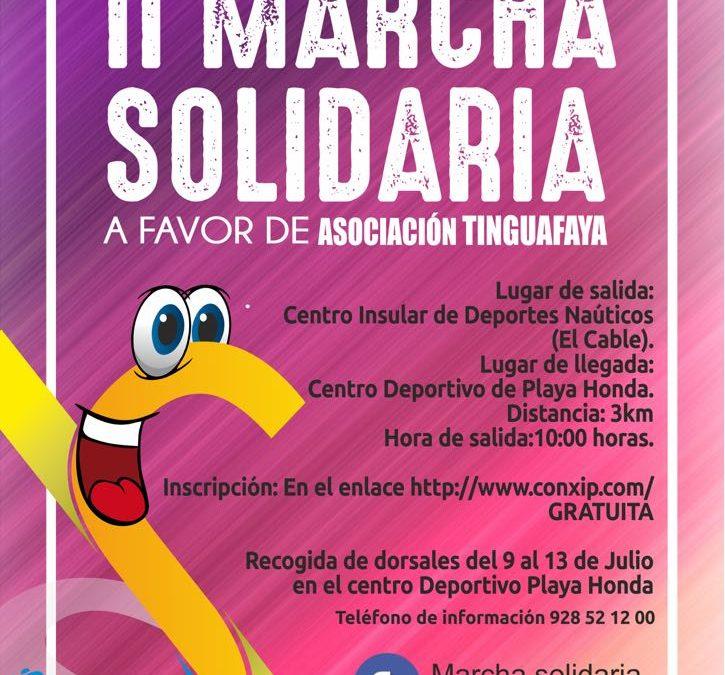 Solidarity Walk