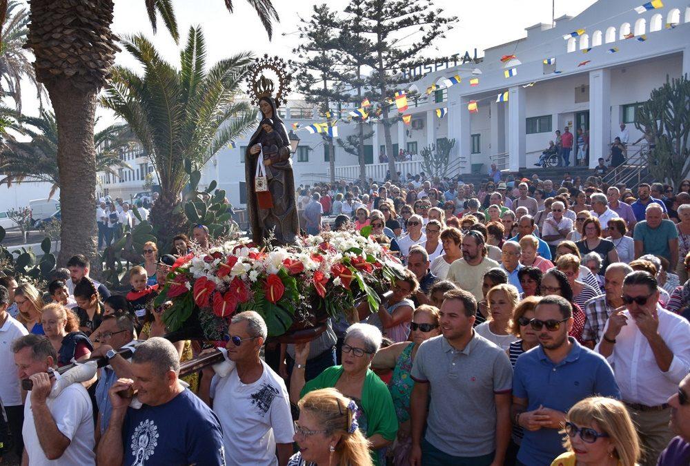 Valterra maritime procession