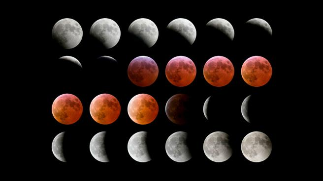 Enjoy tonight's longest lunar eclipse of the century