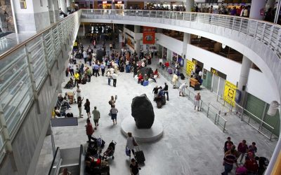 1.4 million tourists choose Lanzarote as a holiday destination