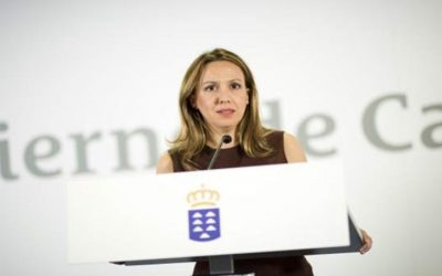 Canary Islands asks Madrid to use the surplus