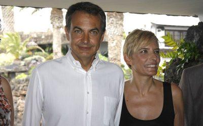 Zapatero in Lanzarote